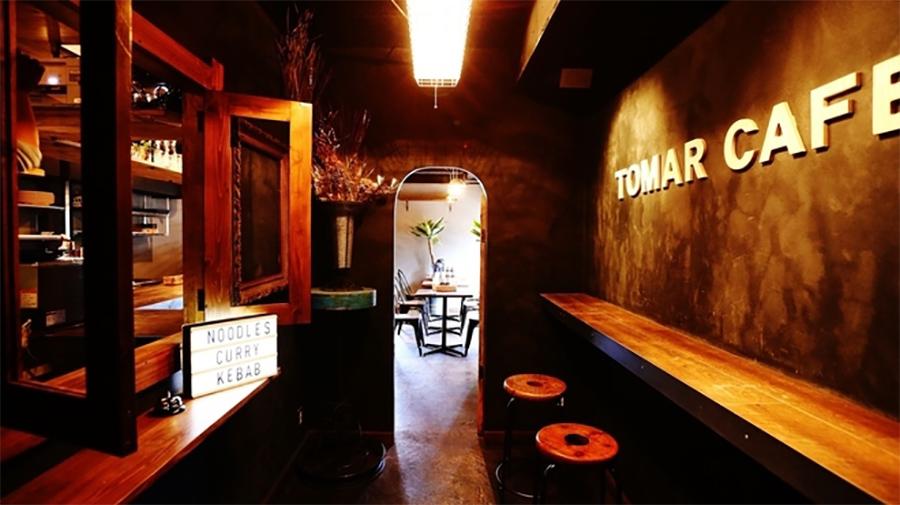 トマルカフェ